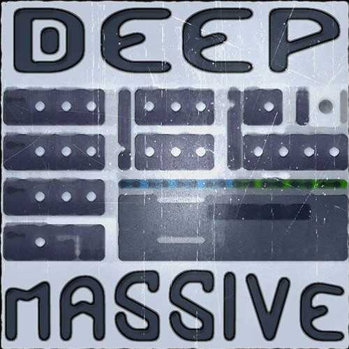Deep Massive MASSiVE | Images From Magesy® R Evolution™