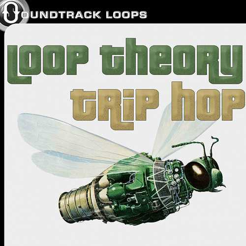 Loop Theory: Trip Hop MULTiFORMAT | Images From Magesy® R Evolution™