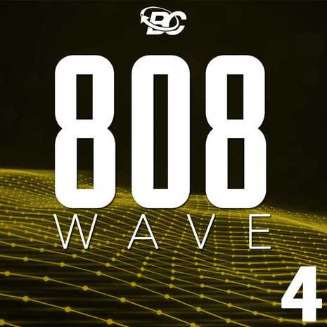 808 Wave 4 WAV MiDi | Images From Magesy® R Evolution™