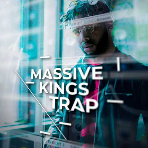 Massive Kings Trap MASSiVE | Images From Magesy® R Evolution™