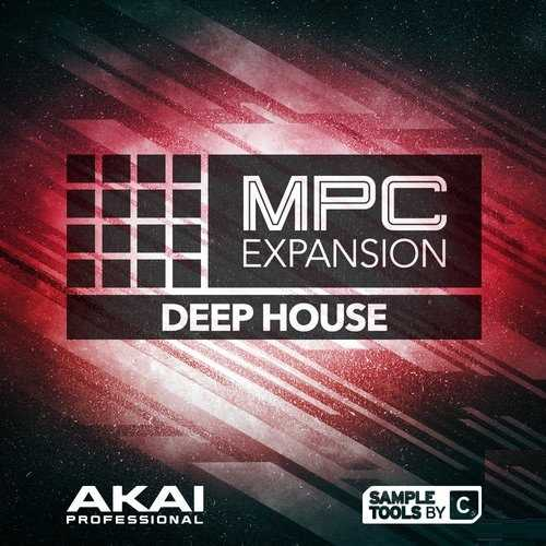 Deep House v1.0.2 AKAi MPC EXPANSiON WiN WAV | Images From Magesy® R Evolution™