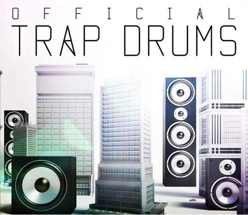 Trap Drums v1.0 AKAi MPC EXPANSiON WiN WAV | Images From Magesy® R Evolution™