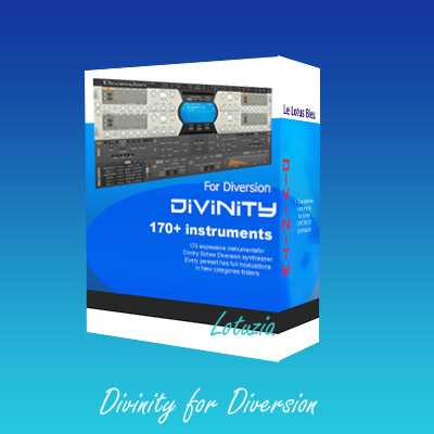 Divinity For DiVERSiON | Images From Magesy® R Evolution™