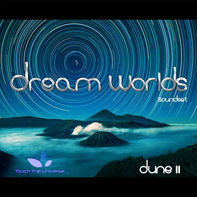 Dream Worlds Soundset DUNE 2 | Images From Magesy® R Evolution™