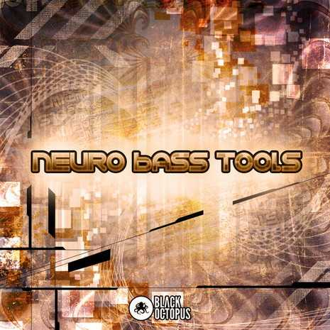 Neuro Bass Tools MULTiFORMAT | Images From Magesy® R Evolution™