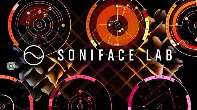 Soniface Lab Edition WiN   Images From Magesy® R Evolution™