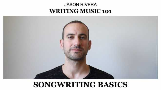 Songwriting Basics TUTORiAL   Images From Magesy® R Evolution™