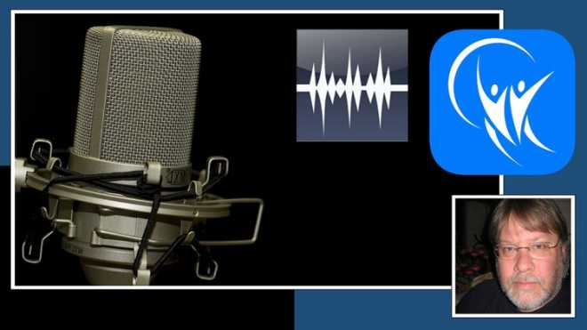 Voice Over Professional Audio Recording, Editing and Marketing TUTORiAL | Images From Magesy® R Evolution™