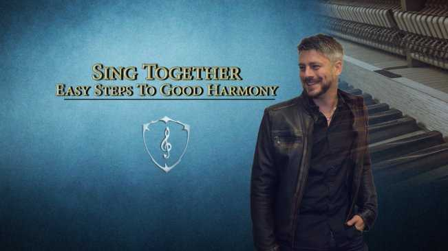 Easy Steps for Good Harmony TUTORiAL | Images From Magesy® R Evolution™