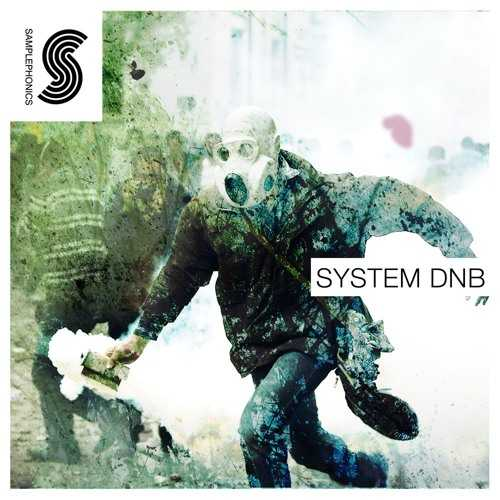 System DnB MULTiFORMAT | Images From Magesy® R Evolution™