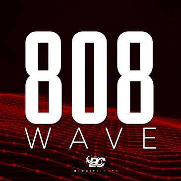 808 Wave WAV MiDi | Images From Magesy® R Evolution™