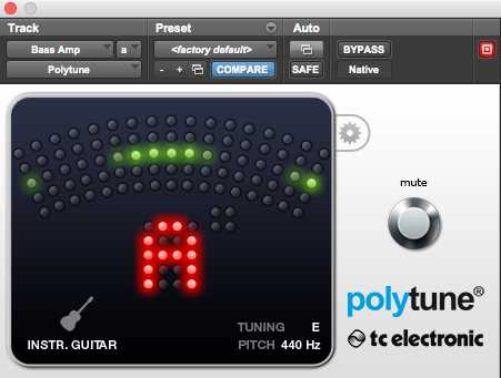PolyTune v1.05 AU VST x86 x64 WiN MAC | Images From Magesy® R Evolution™