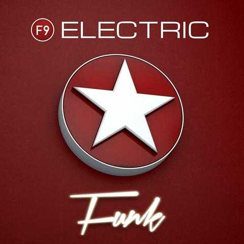 Electric Funk: Retro 80s Funk MULTiFORMAT | Images From Magesy® R Evolution™