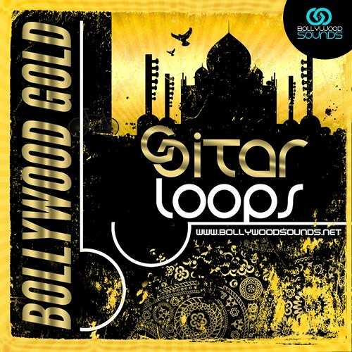 Bollywood Gold Sitar Loops ACiD WAV REX AiFF | Images From Magesy® R Evolution™