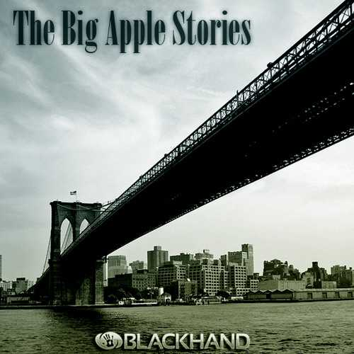 The Big Apple Stories MULTiFORMAT | Images From Magesy® R Evolution™