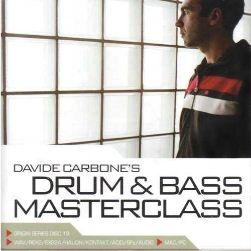 Drum and Bass Masterclass MULTiFORMAT ASSiGN | Images From Magesy® R Evolution™