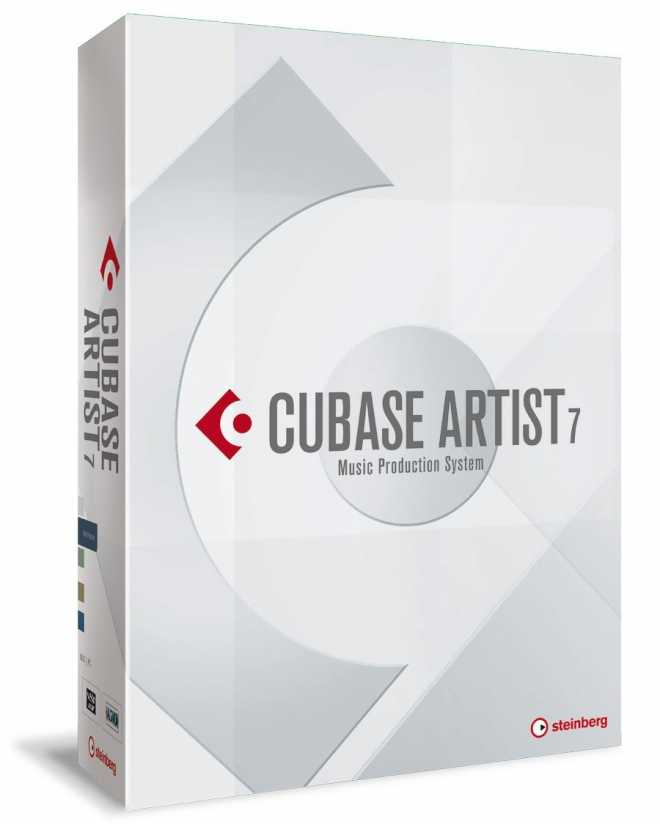 Cubase Artist v7 x86 x64 WiN | Images From Magesy® R Evolution™