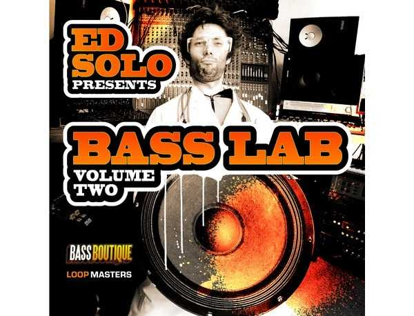 Bass Lab Vol.2 MULTiFORMAT | Images From Magesy® R Evolution™
