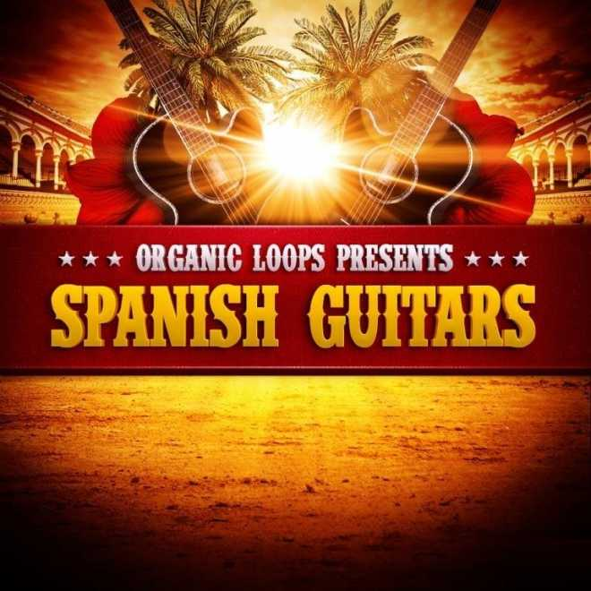 Spanish Guitar WAV REX2 | Images From Magesy® R Evolution™