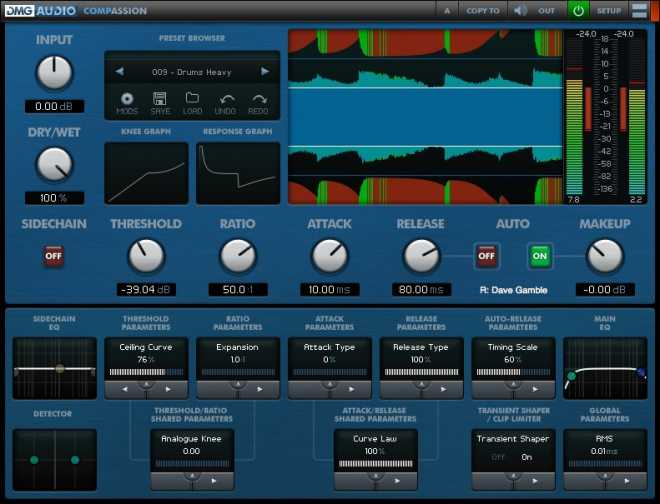 DMG Plugin Bundle 2019 11.26 WiN R2R | Images From Magesy® R Evolution™