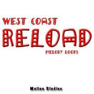Motion Studio: West Coast Reload Melody Loops | Images From Magesy® R Evolution™