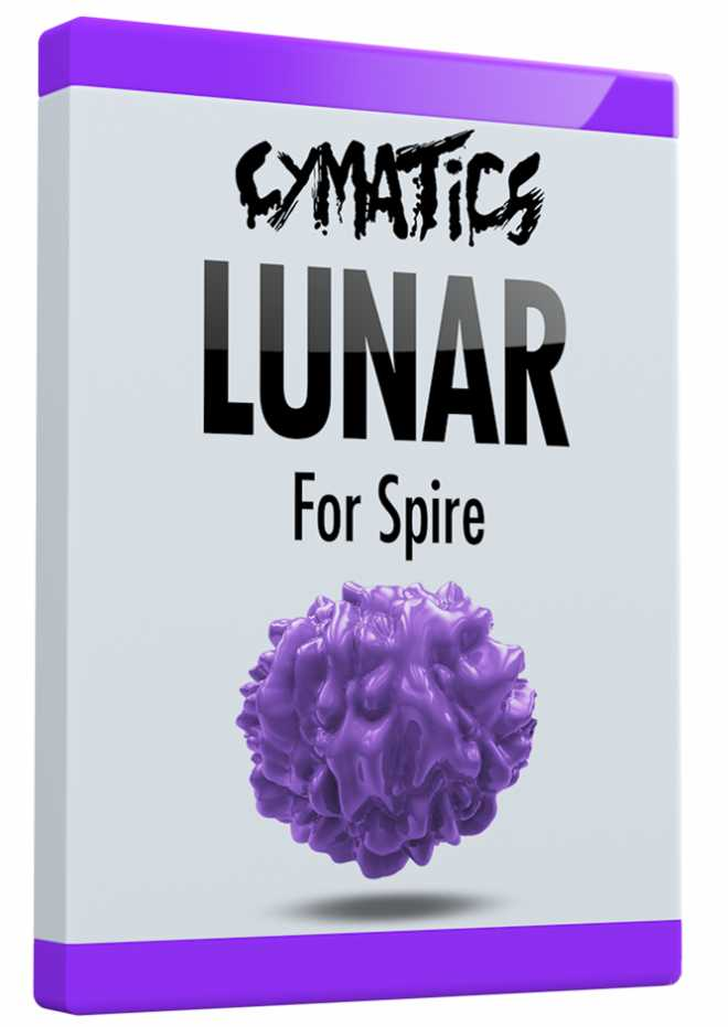 Lunar for SPiRE SBF SPF   Images From Magesy® R Evolution™