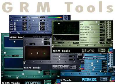 GRM Tools Classic Bundle v1.6.52 VST x86 WiN H2O | Images From Magesy® R Evolution™