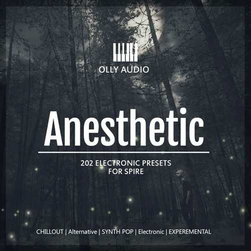 Anesthetic Vol.1 and 2 for SPiRE | Images From Magesy® R Evolution™
