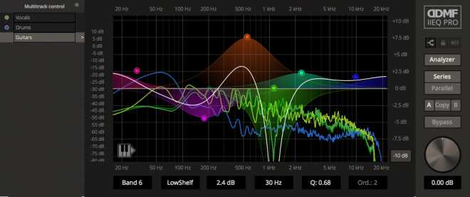 IIEQ Pro v3.4.9 WiN R2R   Images From Magesy® R Evolution™