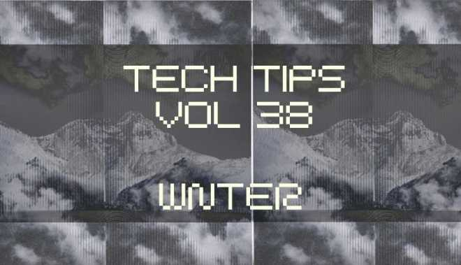 Tech Tips Vol.38 TUTORiAL SYNTHiC4TE | Images From Magesy® R Evolution™