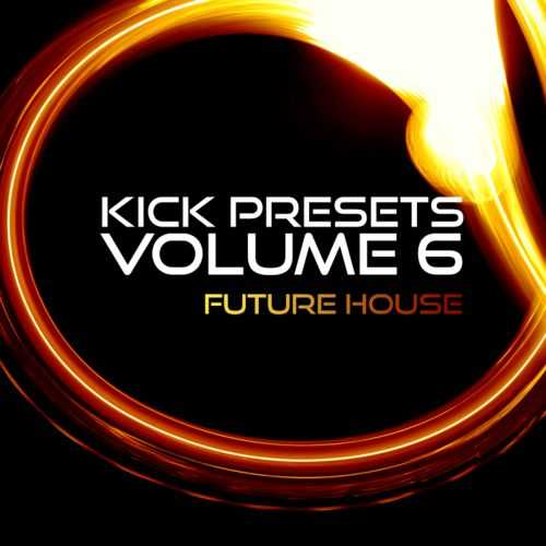 KICK 2 Presets Vol.6 Future House SYNTHiC4TE | Images From Magesy® R Evolution™