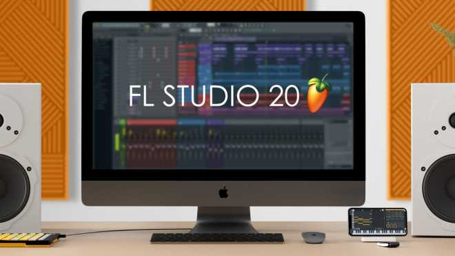 Music Production In FL Studio 20 for WiN and MAC TUTORiAL | Images From Magesy® R Evolution™