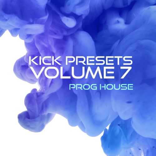 KICK 2 Presets Vol.7 Progressive and Tech House SYNTHiC4TE | Images From Magesy® R Evolution™