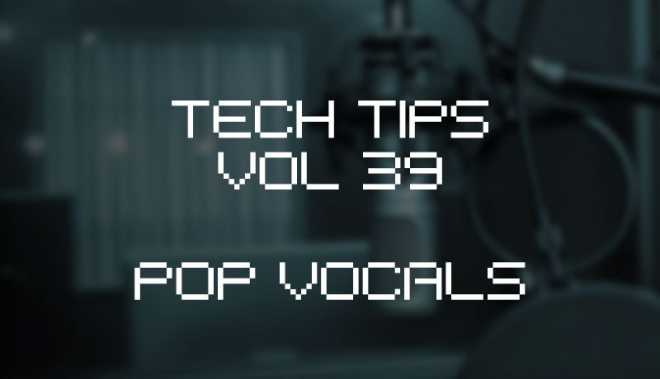 Tech Tips Vol.39 TUTORiAL SYNTHiC4TE | Images From Magesy® R Evolution™