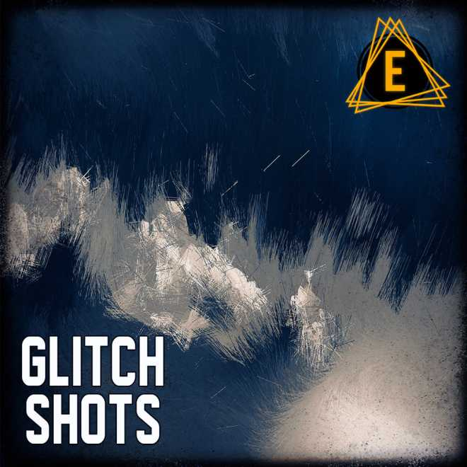 Glitch Shots WAV | Images From Magesy® R Evolution™
