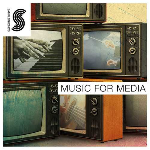 Music For Media MULTiFORMAT DISCOVER | Images From Magesy® R Evolution™