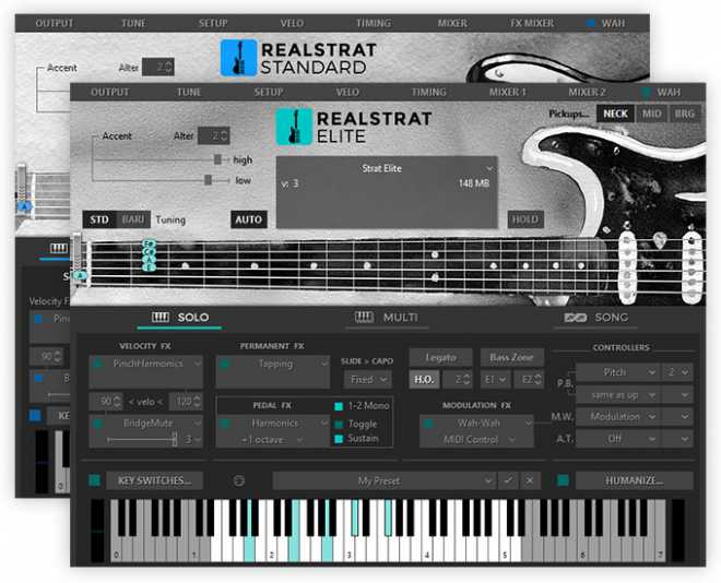 RealStrat v5.0.2.7424 WiN R2R | Images From Magesy® R Evolution™