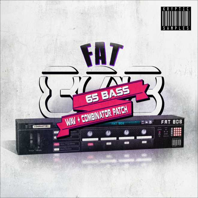 Fat 808 REFiLL   Images From Magesy® R Evolution™