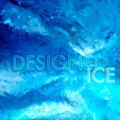 Designed Ice WAV DiSCOVER | Images From Magesy® R Evolution™