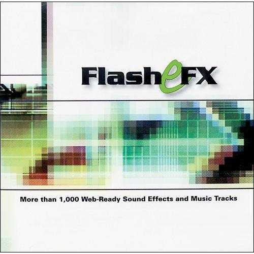 Flash eFX 1 Web Sound Effects WAV   Images From Magesy® R Evolution™