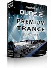 Premium Trance Vol.1 for DUNE | Images From Magesy® R Evolution™