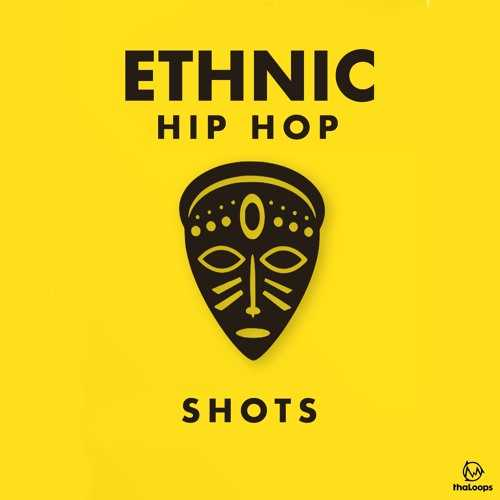 Ethnic Hip Hop Shots WAV | Images From Magesy® R Evolution™
