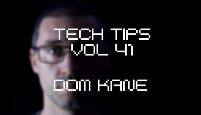Tech Tips Vol.41 TUTORiAL SYNTHiC4TE | Images From Magesy® R Evolution™