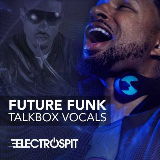 Future Funk Talkbox Vocals WAV SYNTHiC4TE | Images From Magesy® R Evolution™