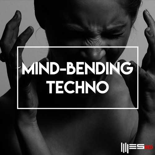 Mind Bending Techno WAV | Images From Magesy® R Evolution™