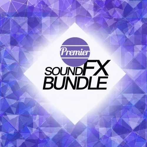 Sound FX Bundle WAV | Images From Magesy® R Evolution™