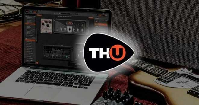 TH U Complete v1.1.6 REPACK WiN MAC R2R | Images From Magesy® R Evolution™