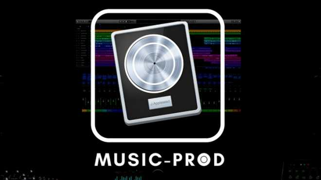 Complete Logic Pro X Masterclass TUTORiAL | Images From Magesy® R Evolution™