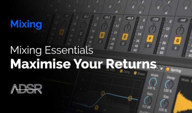 Get The Most From Your Returns TUTORiAL   Images From Magesy® R Evolution™