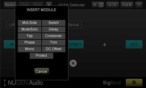 SigMod v1.1.3.2 WiN MAC R2R | Images From Magesy® R Evolution™